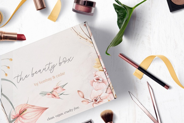 The Beauty Box by Bombay & Cedar Photo 1