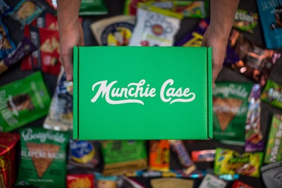 Munchie Case - Snack Box Photo 3