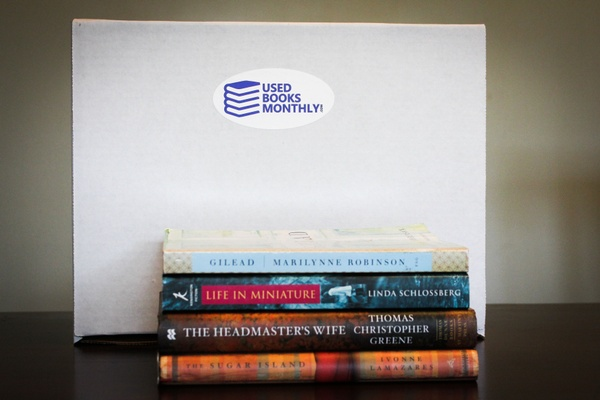The 20 Best Book Subscription Boxes for Book Lovers | Cratejoy