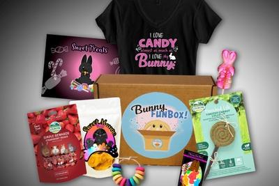 Bunny FunBox