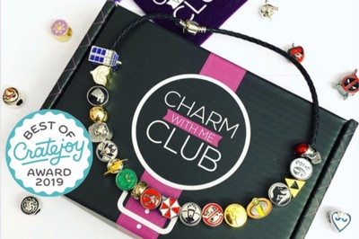 Charm With Me Club Photo 1