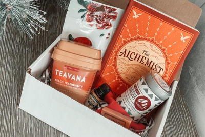 Hygge Fem Box - Monthly Subscription