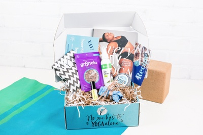 6158c6d5955 Browse All Monthly Fitness Subscription Boxes for 2019 | Cratejoy