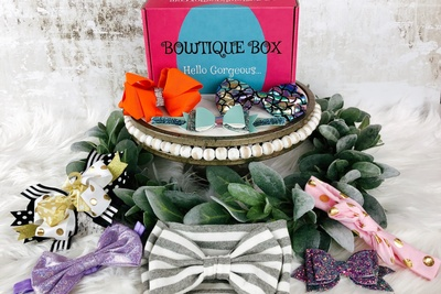 The Bowtique Box Photo 3
