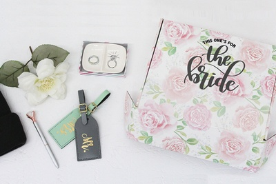 Bridal Subscription Box Photo 2