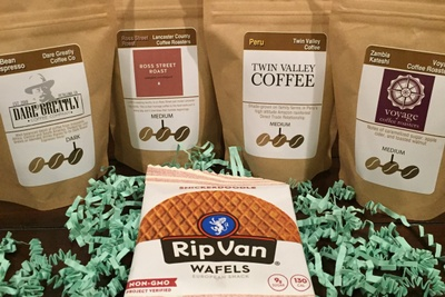 Four Coffee Subscription Box Photo 2