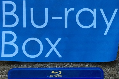 The Blu-ray Box - Monthly Movie Box Photo 1