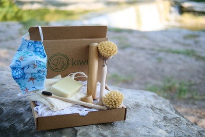 KIWI Eco Subscription Box Photo 1