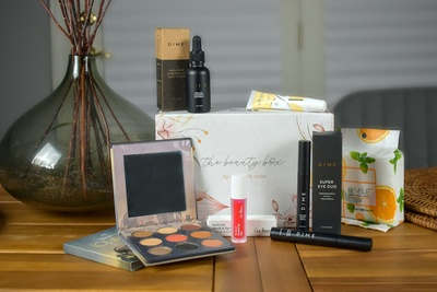 The Beauty Box by Bombay & Cedar Photo 2