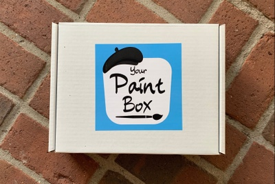 Your Paint Box Photo 1