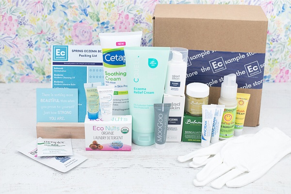 Eczema Sample Store