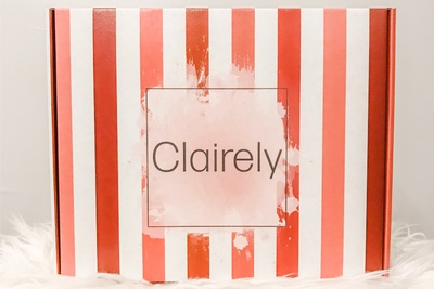 Clairely Box Photo 1
