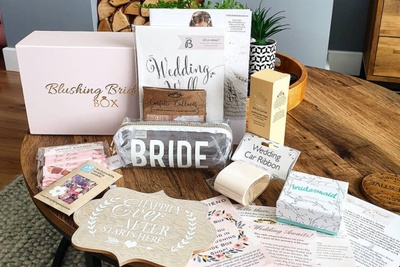Blushing Bride Box Photo 1