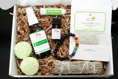 Paragon Aromatics Photo 3