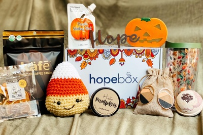 HopeBox - Care for Your Body, Heart, & Soul Photo 2