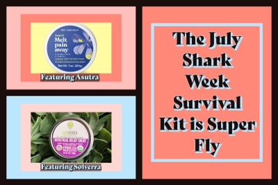 Shark Week Survival Kit LLC Photo 1