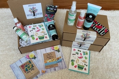 Nature Nurture Box Photo 1
