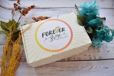Forevershine - Self Care Subscription Box - Free Shipping Photo 1