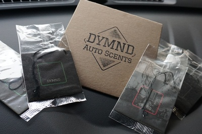 DYMND Auto Scents Photo 2