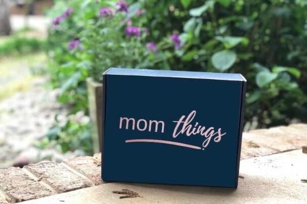 Mom Things