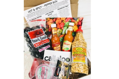 Spice, BBQ and Hot Sauce Subscription Boxes | Cratejoy
