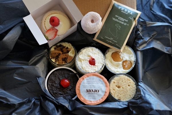 Phivi Artisanal Desserts Box Photo 2