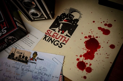Sleuth Kings Photo 2