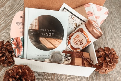 Hygge Book Club - Monthly Subscription Photo 3