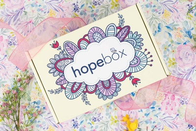 HopeBox - Care for Your Body, Heart, & Soul Photo 3