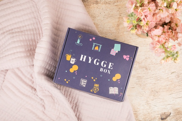 Hygge Box - Coziness & Happiness Delivered Photo 1