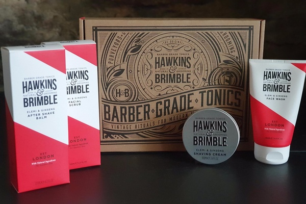 Hawkins & Brimble UK Photo 1