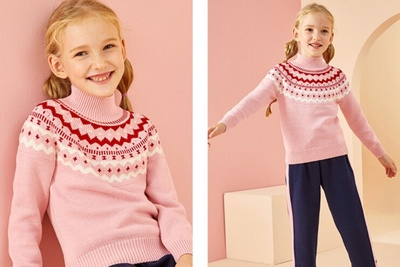 Bimbo & Bimba. Trendy Kids Clothing Photo 3
