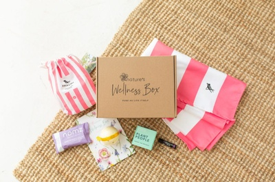 Nature's Wellness Box Photo 2