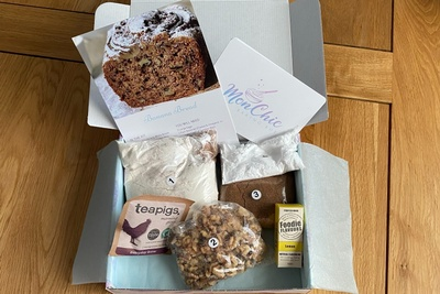MonChic Baking Box Photo 1