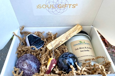 Soul Gifts - A Box By Purple Dawn Gems Photo 1