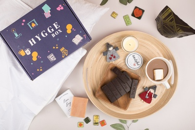 Hygge Box - Coziness & Happiness Delivered Photo 2