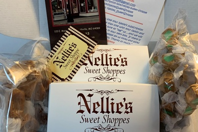 Nellie's Sweet Shoppe Photo 1