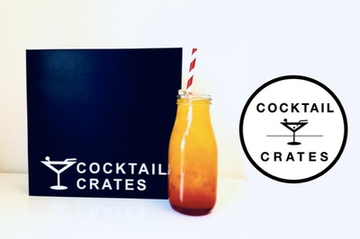 Cocktail Crates London Photo 1