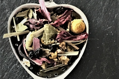 Delicious, Healthy Herbal Teas Every Month - Free Shipping Photo 1