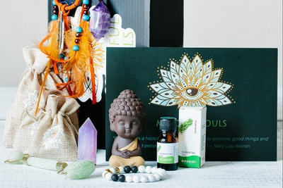 Mindful Box by Mindful Souls Photo 1