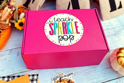 TEACH SPARKLE POP Photo 1