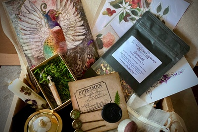 Wolf & Thyme Box Photo 1