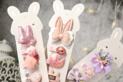 Cute Hair Accessories Photo 2