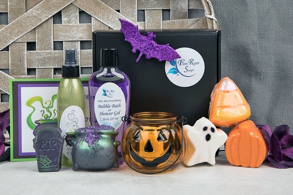 Front Range Soaps  Bath & Spa Photo 1