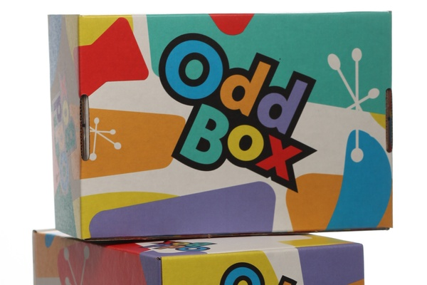 OddBox Photo 1