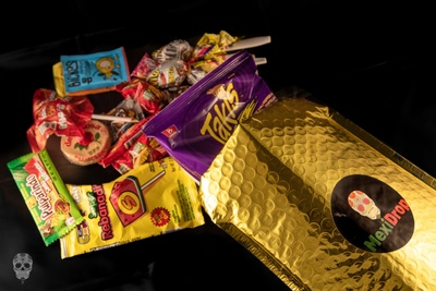 Monthly Candy Subscription Boxes and Candy Clubs in 2019