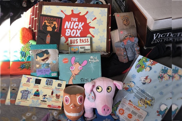The Nick Box Photo 1