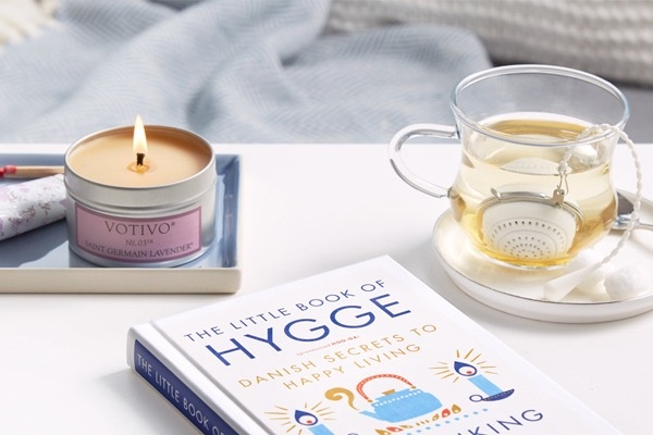 Hygge Book Club - Monthly Subscription Photo 1