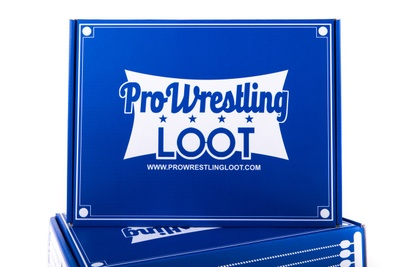 Pro Wrestling Loot Photo 1