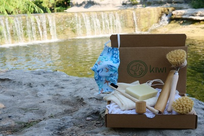 KIWI Eco Subscription Box Photo 3